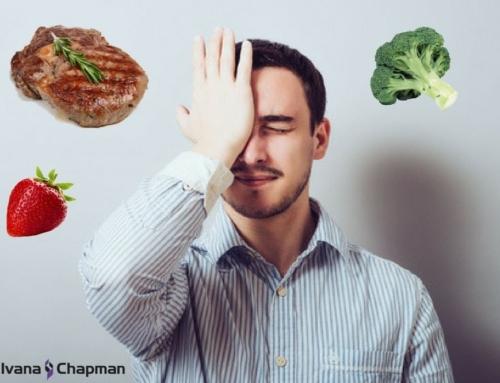 8 Nutrition Myths You Probably Still Believe