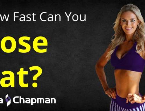 How Fast Can You Lose Fat?