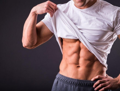 How To Get Ripped Naturally