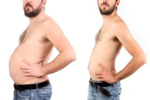 man-belly-fat