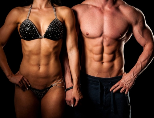 7 Secrets of Fat Loss Winners