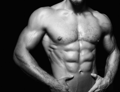 Building Lean Muscle Without Adding Bulk