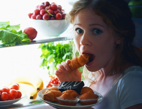 Get Lean By Changing Your Relationship With Food