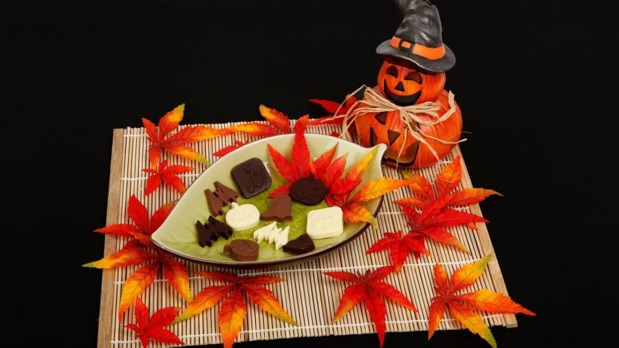 autumn-pumpkin-leaves