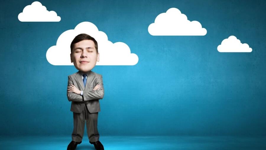 man-clouds