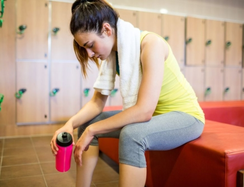 What To Do When You Don't Feel Like Exercising