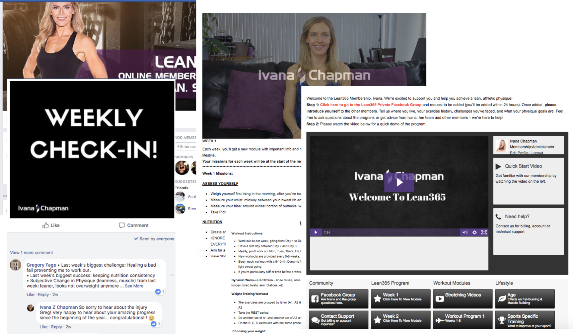 Lean365-Product-Services-For-Lean365-Members