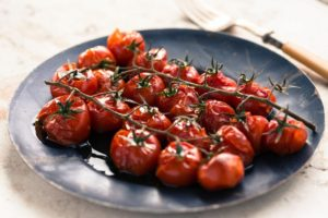cherry-tomatoes-plate