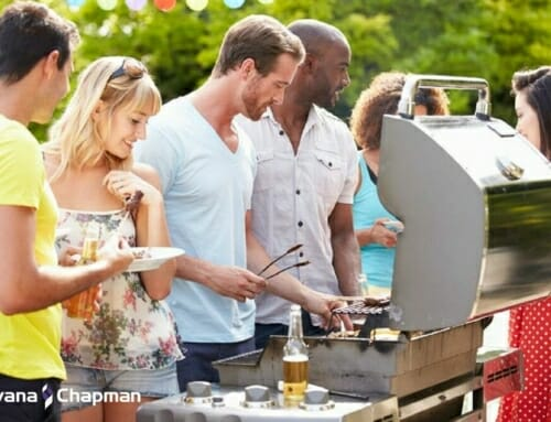 How To Eat At A BBQ And Stay Lean