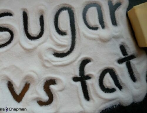 Is Sugar Or Fat The Real Enemy?