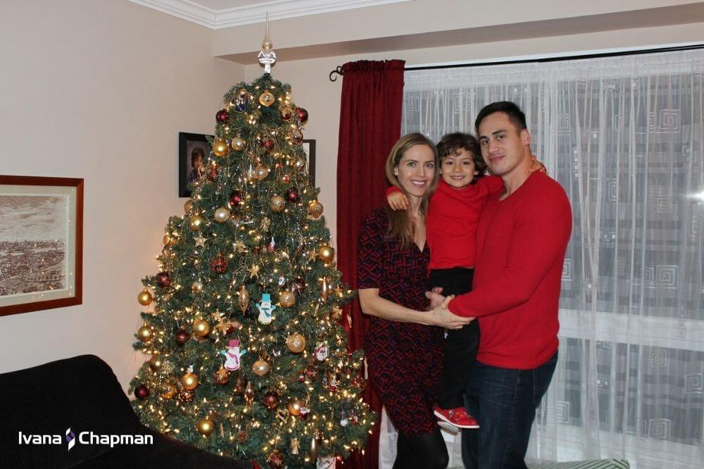holiday-season-family-tree