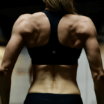 Build A Strong Back And Improve Your Posture With Weight Training