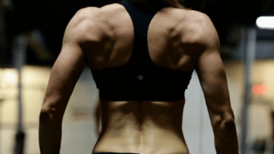 build-a-strong-back-and-improve-your-posture-with-weight-training
