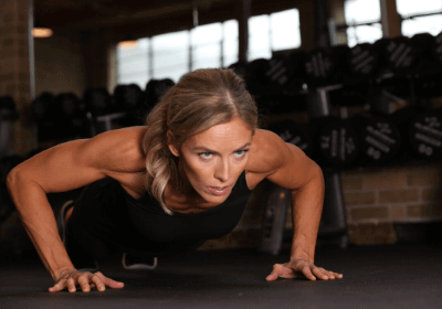 keep-fit-at-home-while-self-isolating-pushup