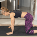 Draw In Maneuver For A Strong Core