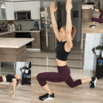 Full Body Bodyweight Workout For Intermediates Over 35
