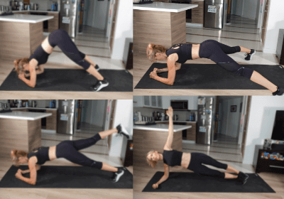 plank-variations-for-all-levels